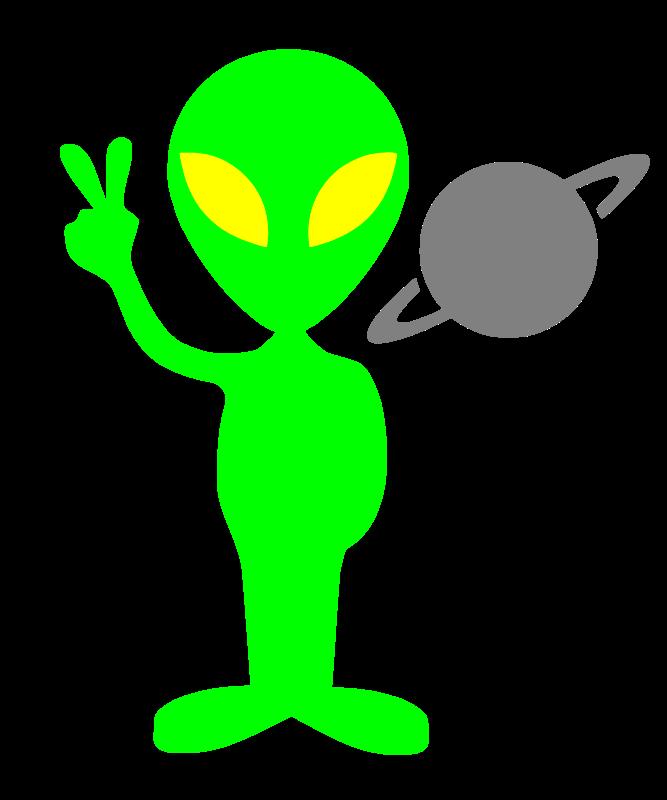 Free Tobyaxis the Alien