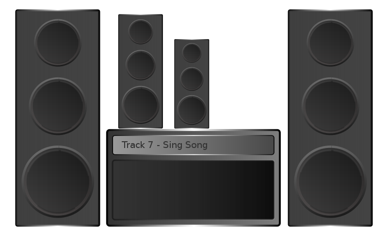 Free Hi-fi Stereo
