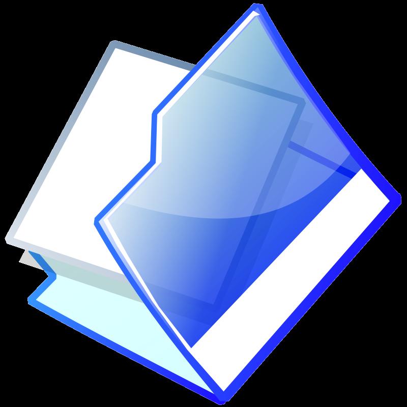 Free open folder