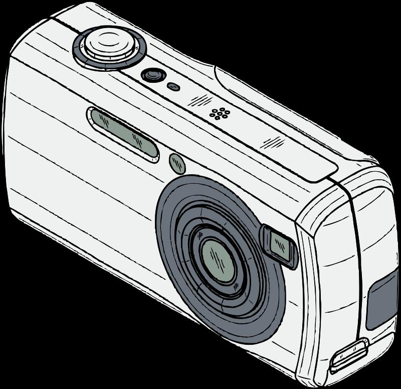Free digital camera