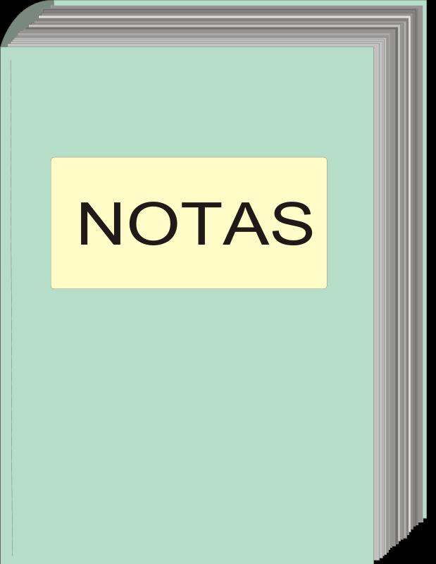 Free notas
