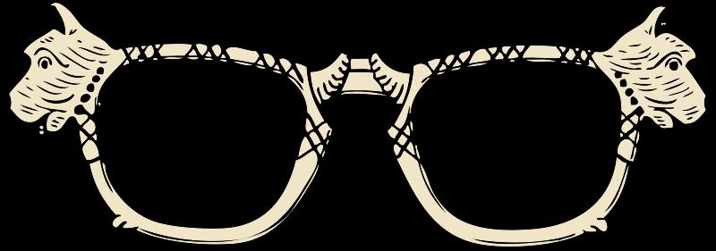 Free scottie dog glasses