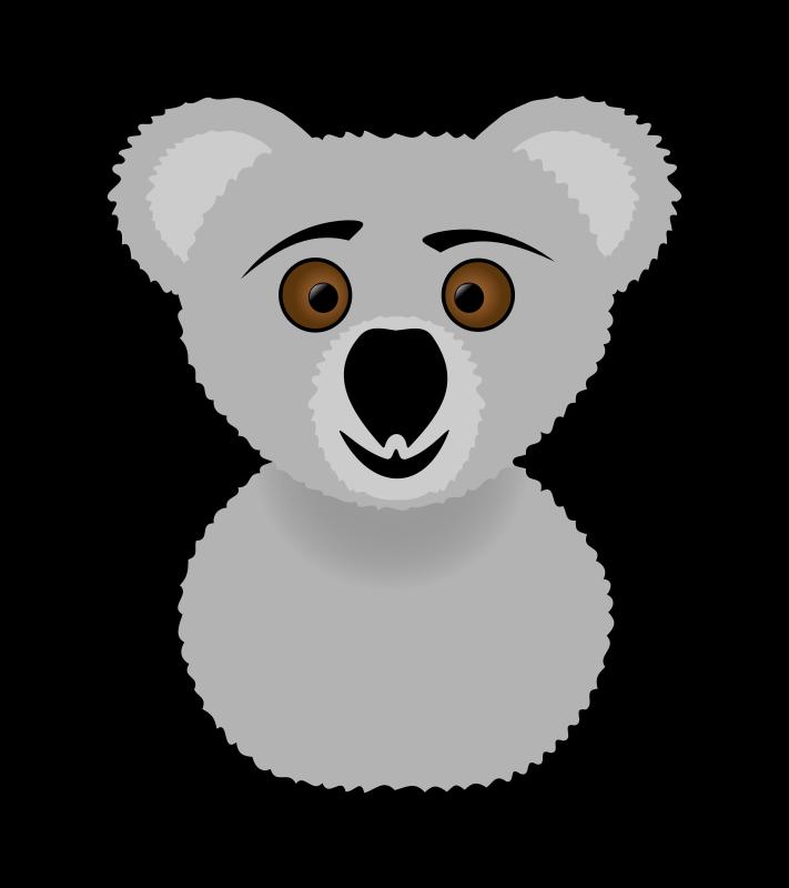 Free koala