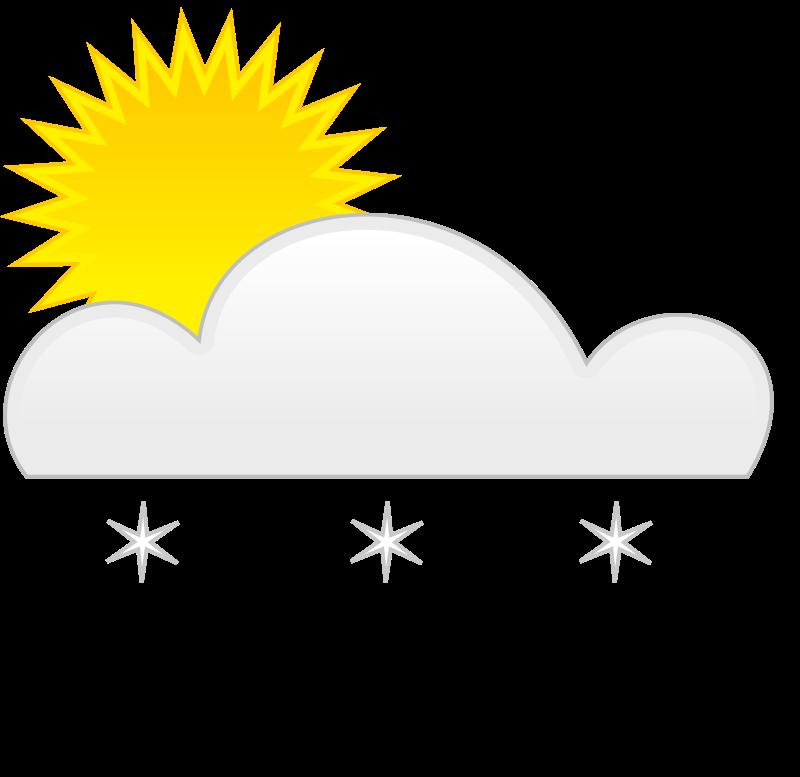Free sun snow