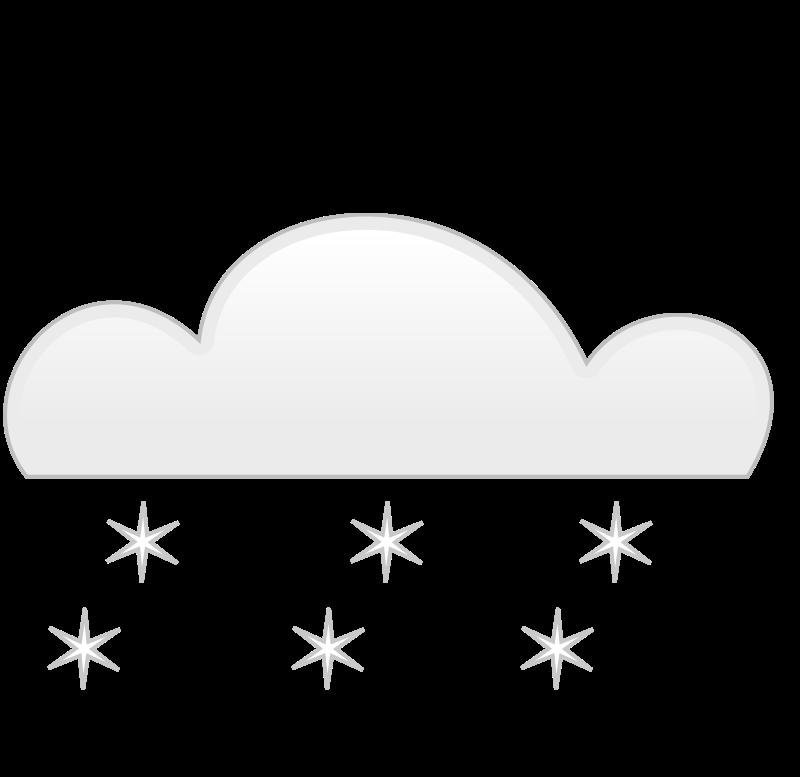 Free snowfall