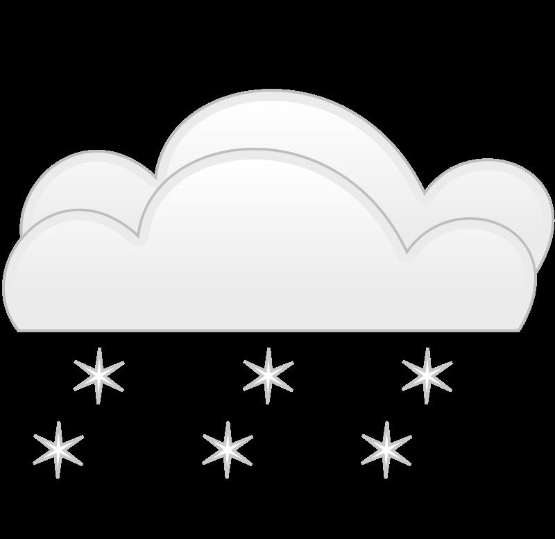 Free overcloud snowfall