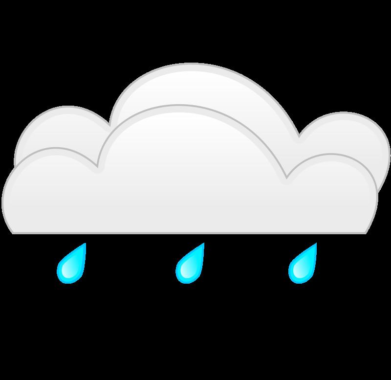 Free overcloud rain