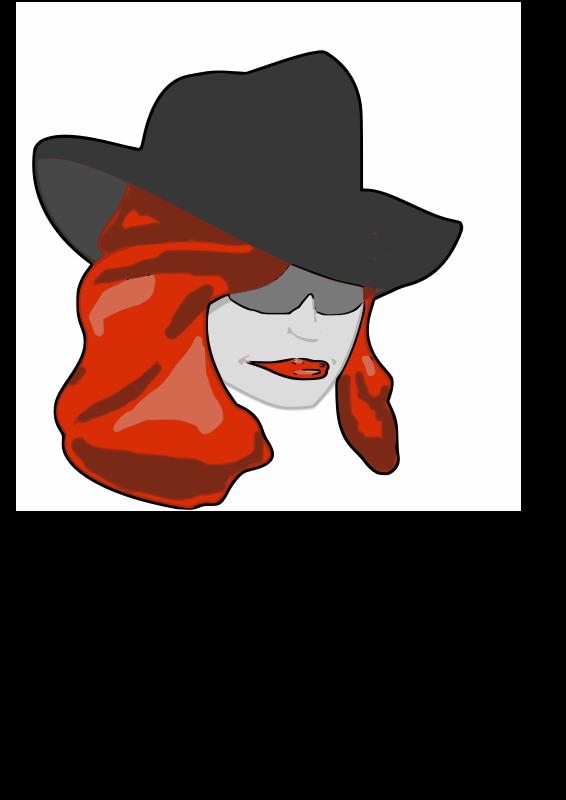 Free Female Detective
