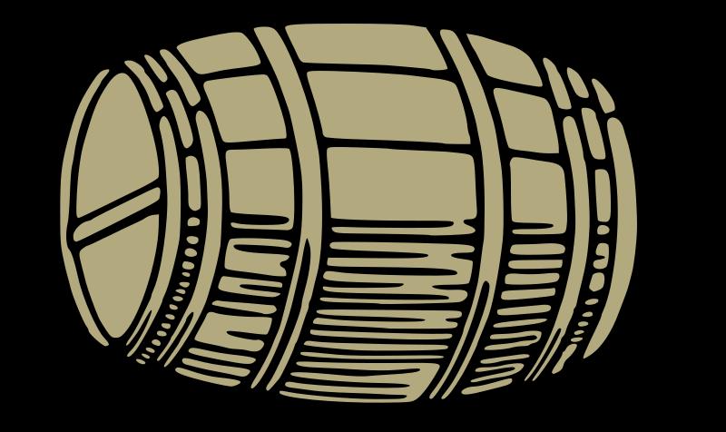Free Large barrel