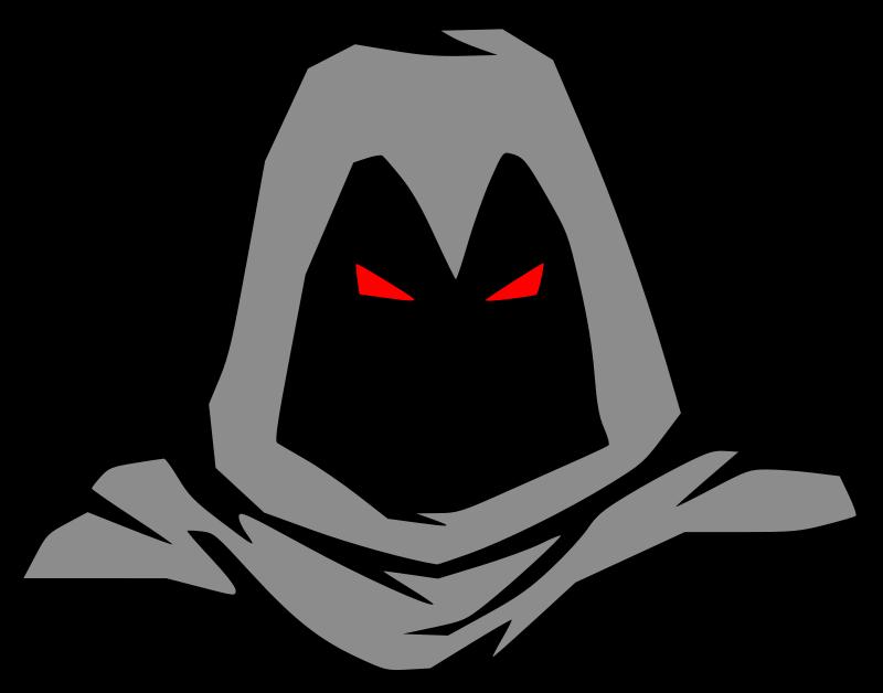 Free Masked man