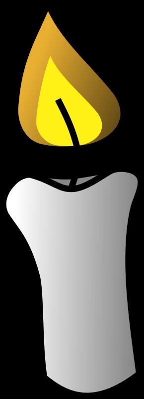 Free vela - candle