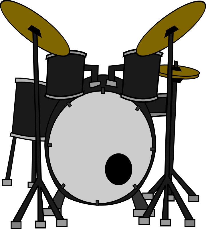 Free Drums