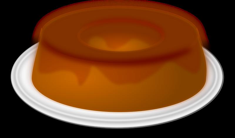 Free Pudim Candy Pudding