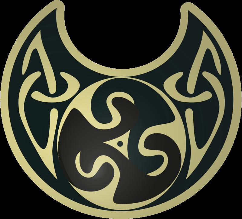Free celtic necklace