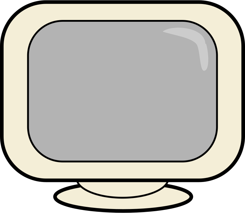 Free computer screen
