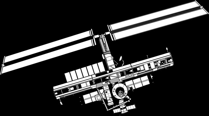 Free International Space Station