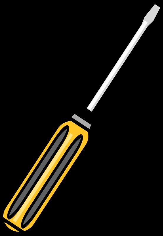 Free simple screwdriver