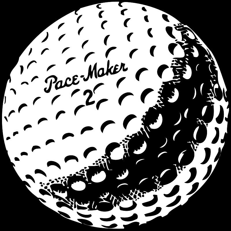 Free golfball