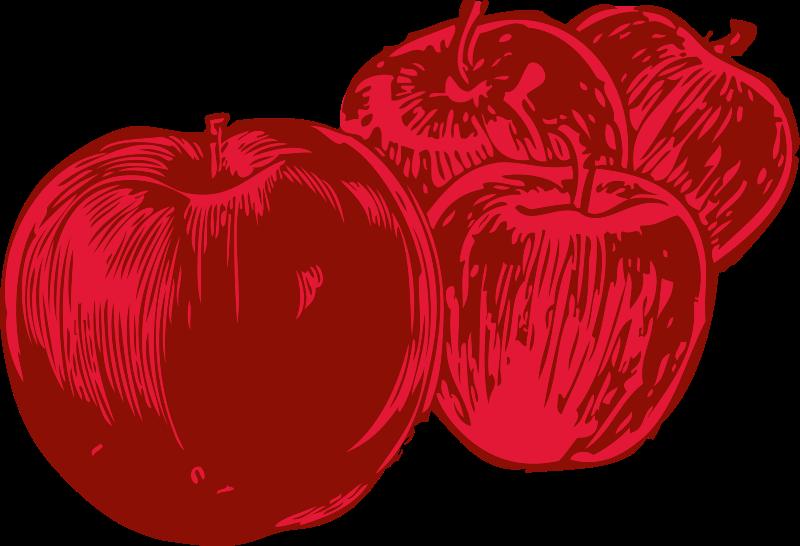 Free four apples