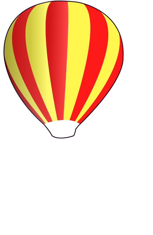 Free hot air balloon - (Work In Progress)
