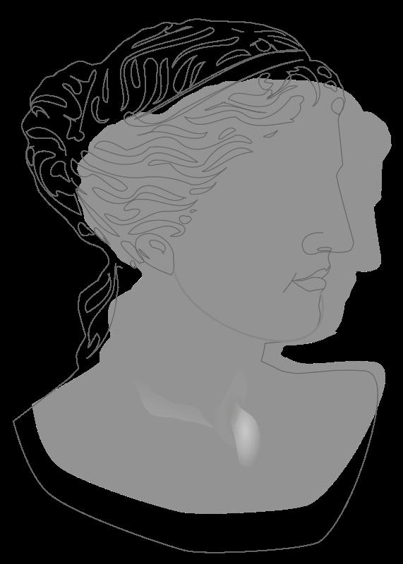 Free Venus de Milo-portrait