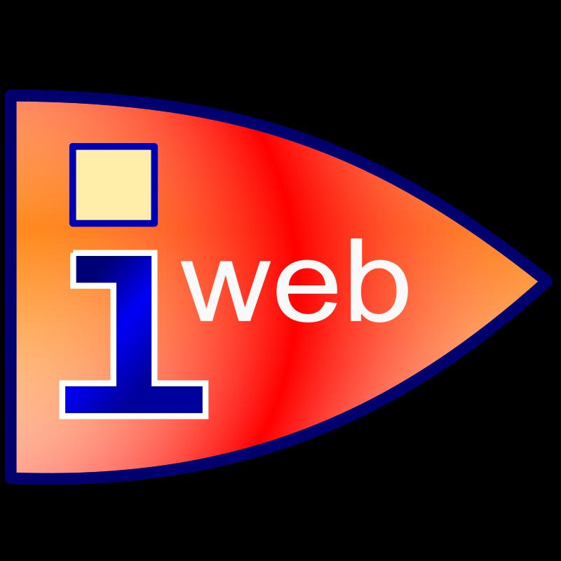 Free web laucher icon