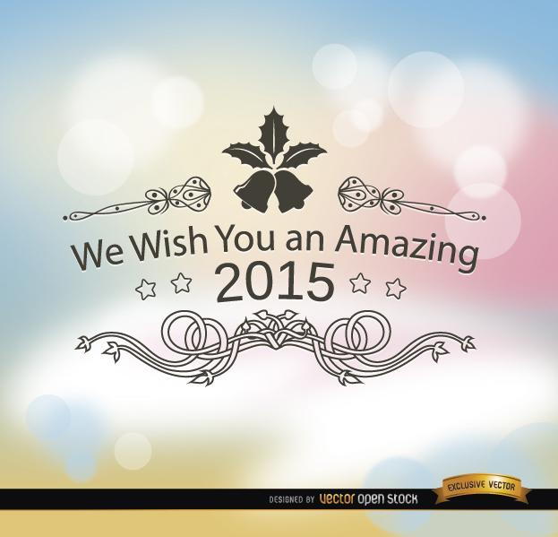 Free 2015 pastels swirls background