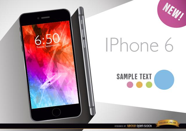 Free iPhone 6 promo