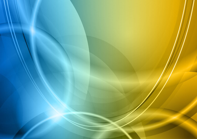 Abstract Creative Shades & Curves Background