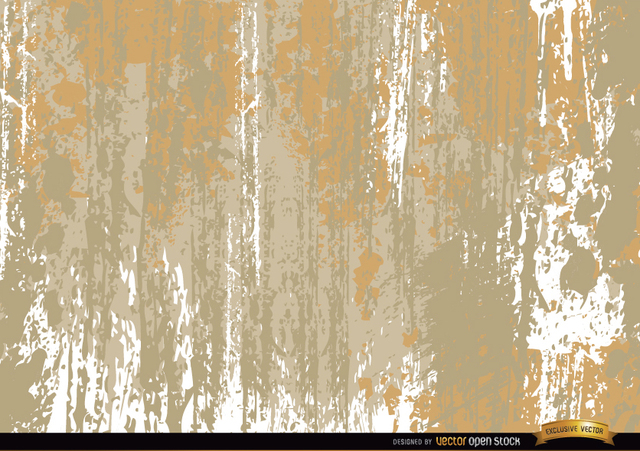 Free Grunge rusty wall background