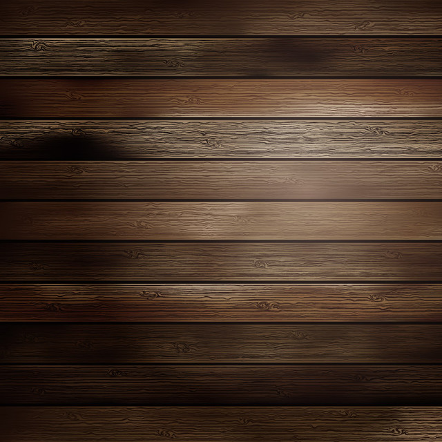 Free Old Realistic Wooden Planks with Shades