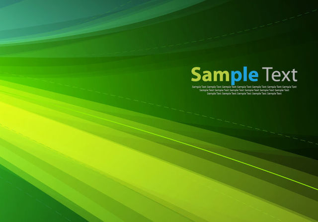 Free Green Background with Shade of Lines