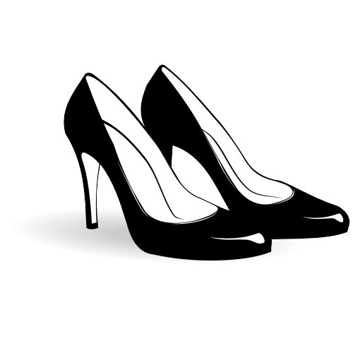 Free Pair of Women's Fashion Shoes