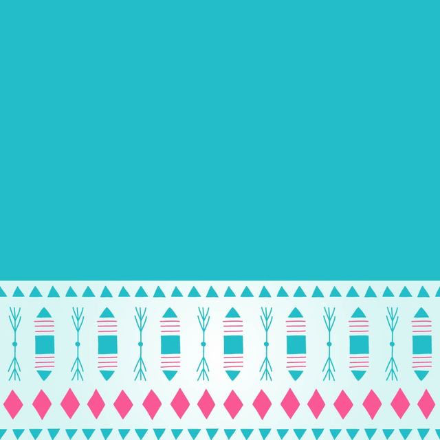 Free Simplistic Abstract Teal Background