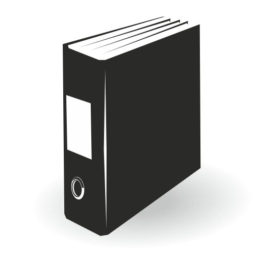 Free Vector file folder