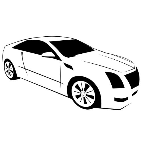 Free Cadillac CTS Coupe