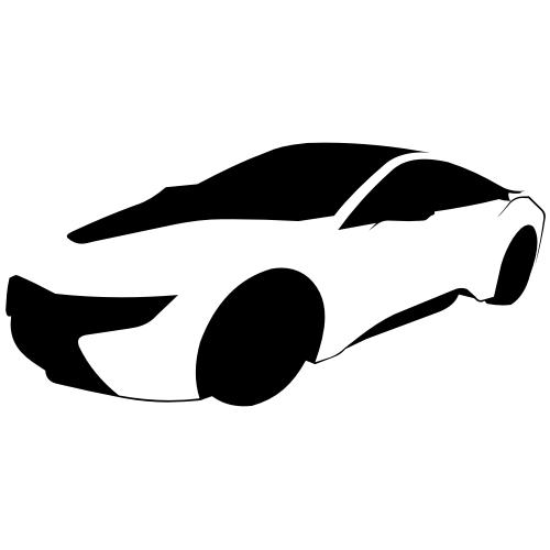Free BMW i8