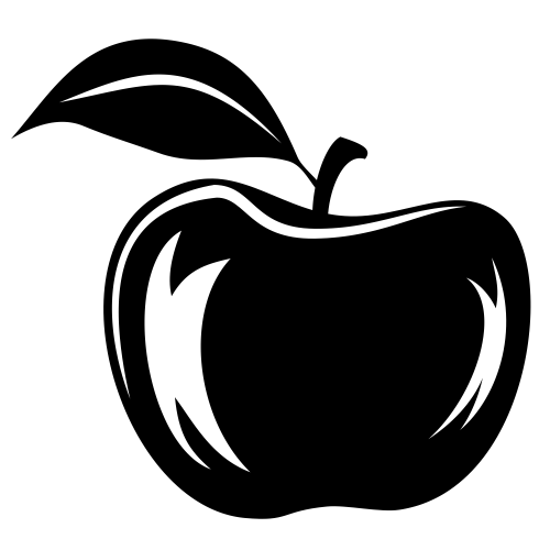 Free Apple vector