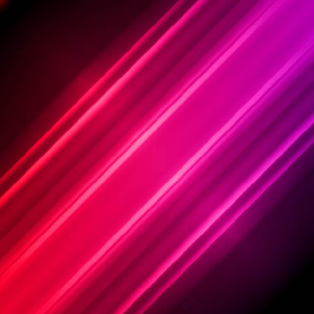 Free Glowing Modern Background with Blurred Lines