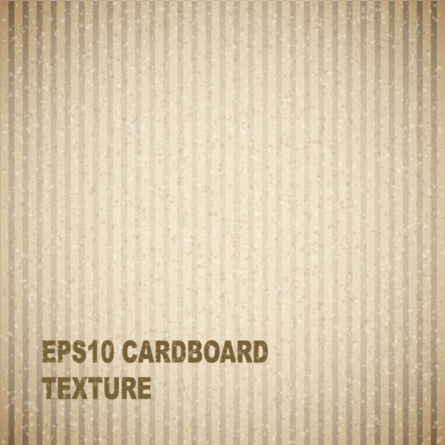 Free Cardboard Texture Background
