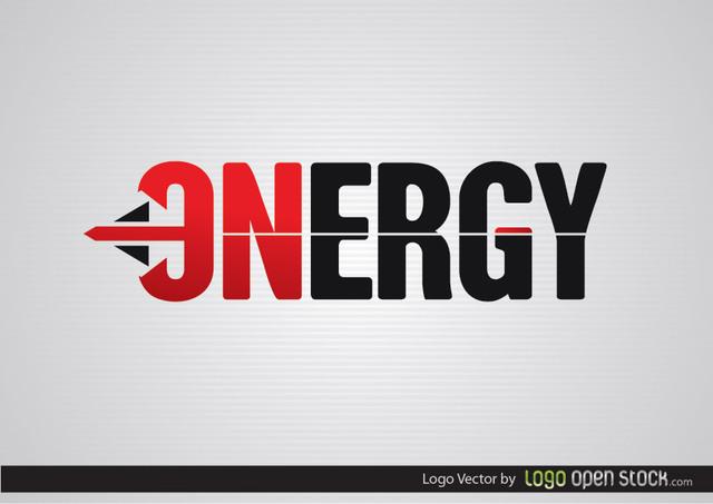 Free Energy Arrow Logo
