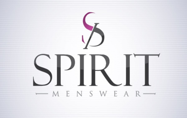 Free S and I logo Spirit Underwear