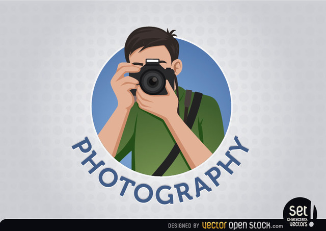 Free Photographer logo