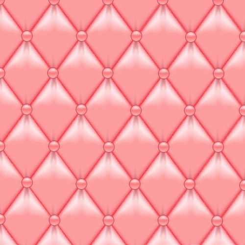 Free Realistic Pinkish Upholstery Leather Background