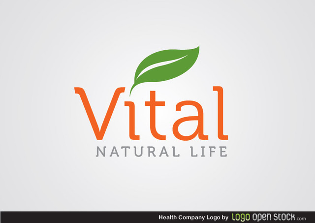 Free Vectors: Health Company Logo | Logo Open Stock