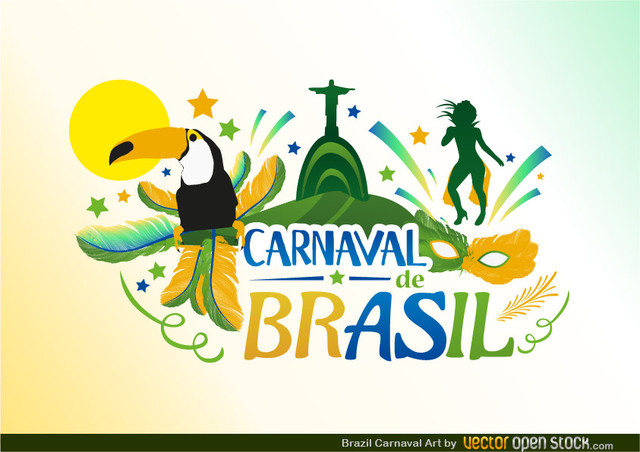 Free Carnival de Brazil