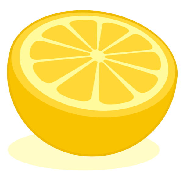 Free Orange 3D