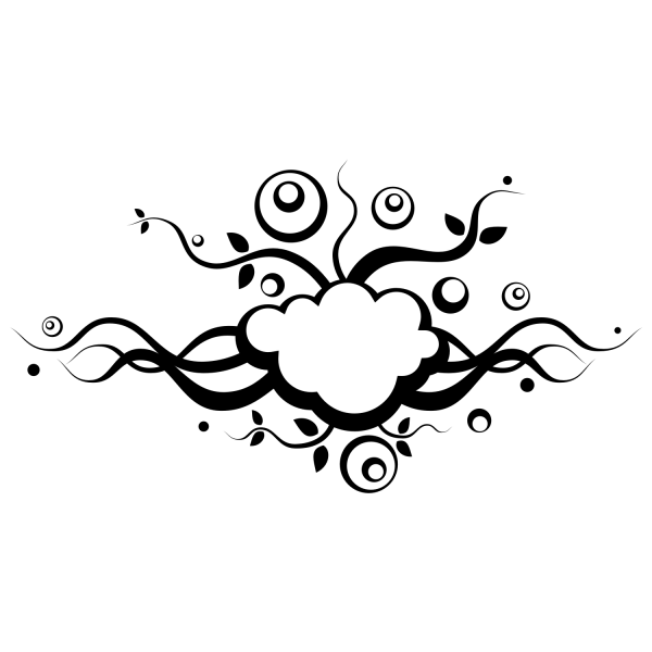 Free Abstract tattoo vector