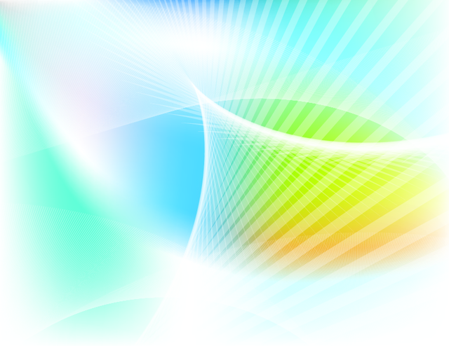 Free Colorful Background with Twisted Lines