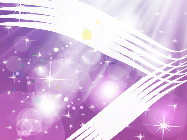 Free Glittery Purple Background with Sunlight Shade